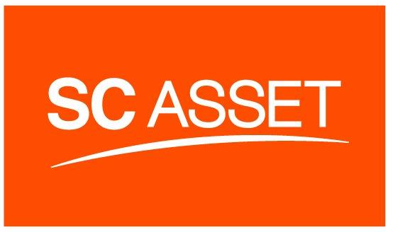 SC Asset Corporation Plc. in Bangkok